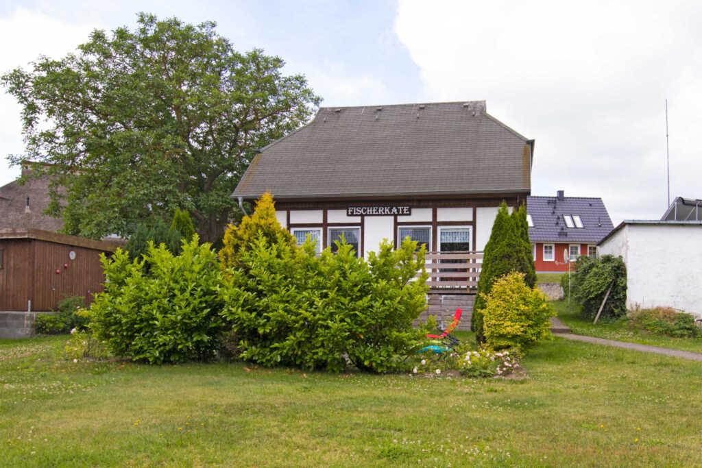 Ole Koot und Fischerkate Familie Holtz, Fewo 'Used