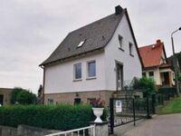 Ferienwohnung SE-EH, Ehrich  Ferienwohnung unten in Sellin (Ostseebad) - kleines Detailbild
