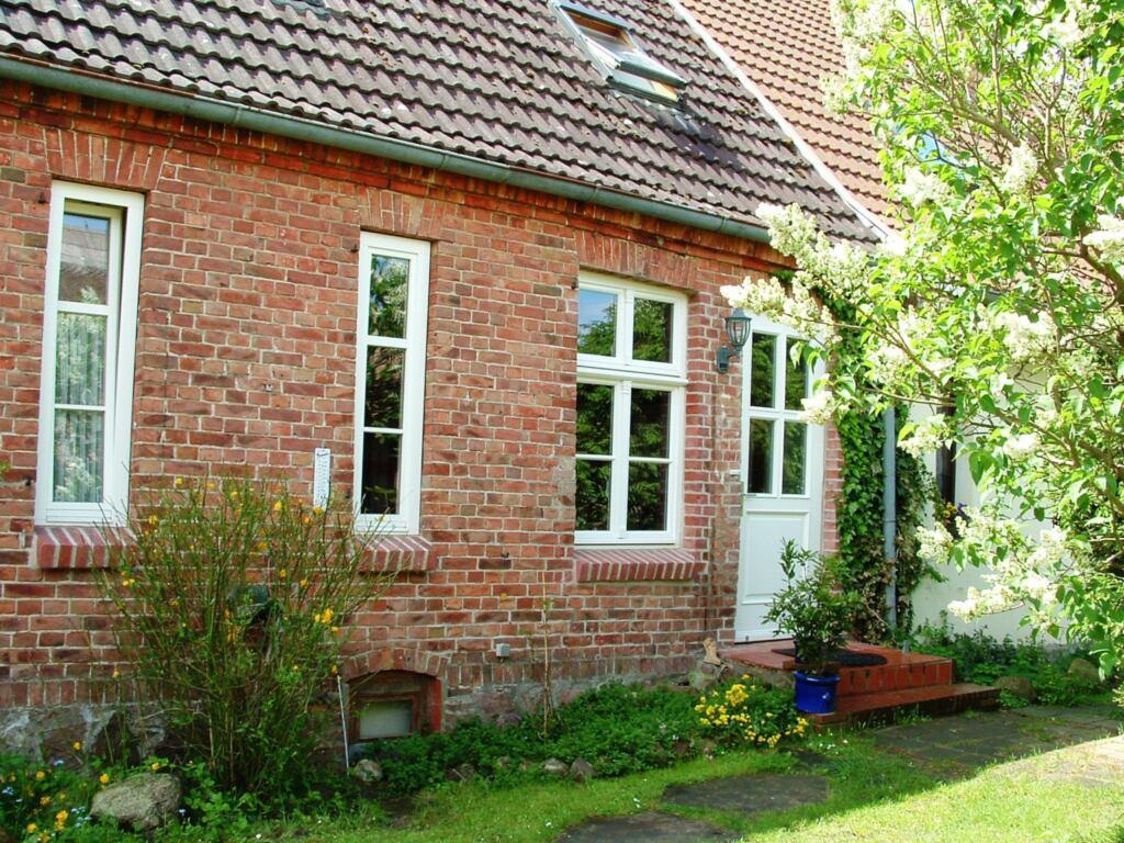 Ferienwohnung 'Altes Lehrerhaus', Ferienwohnung