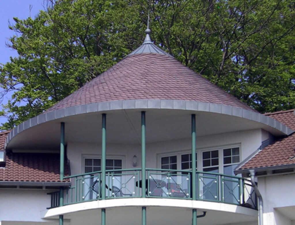 Haus 'Waldschloesschen' SE- WE 16 &17, Ferienwohn