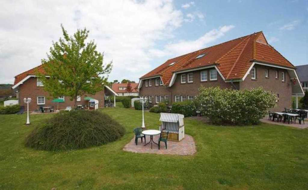 Landurlaub in Appartementanlage WE-580, Lancken