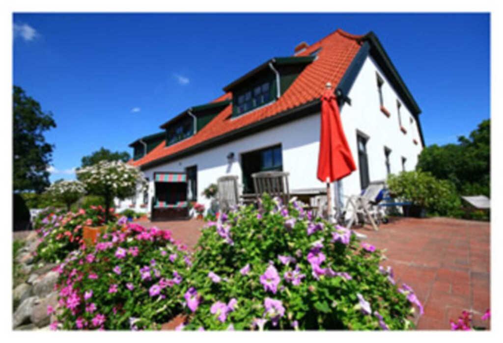 Gutshaus Ketelshagen - romantisch, ruhige Lage W