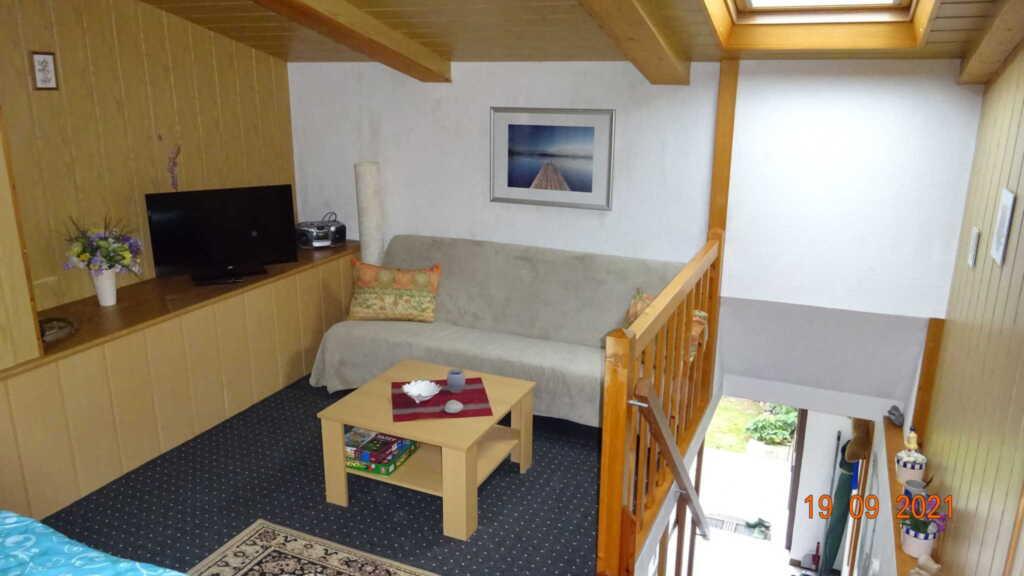 Ferienunterkünfte nahe Ostseebad Binz -ruhige Rand