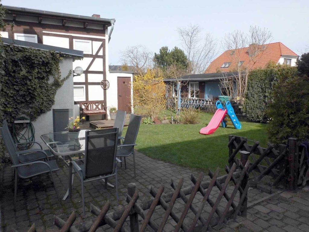 Ferienwohnungen in Altefähr WE620, Fewo I