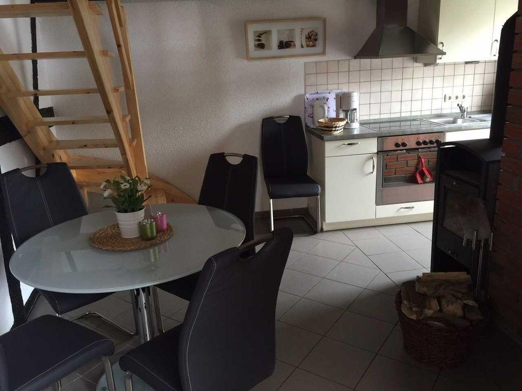 Ferienwohnungen in Altef�hr WE620, Fewo IV