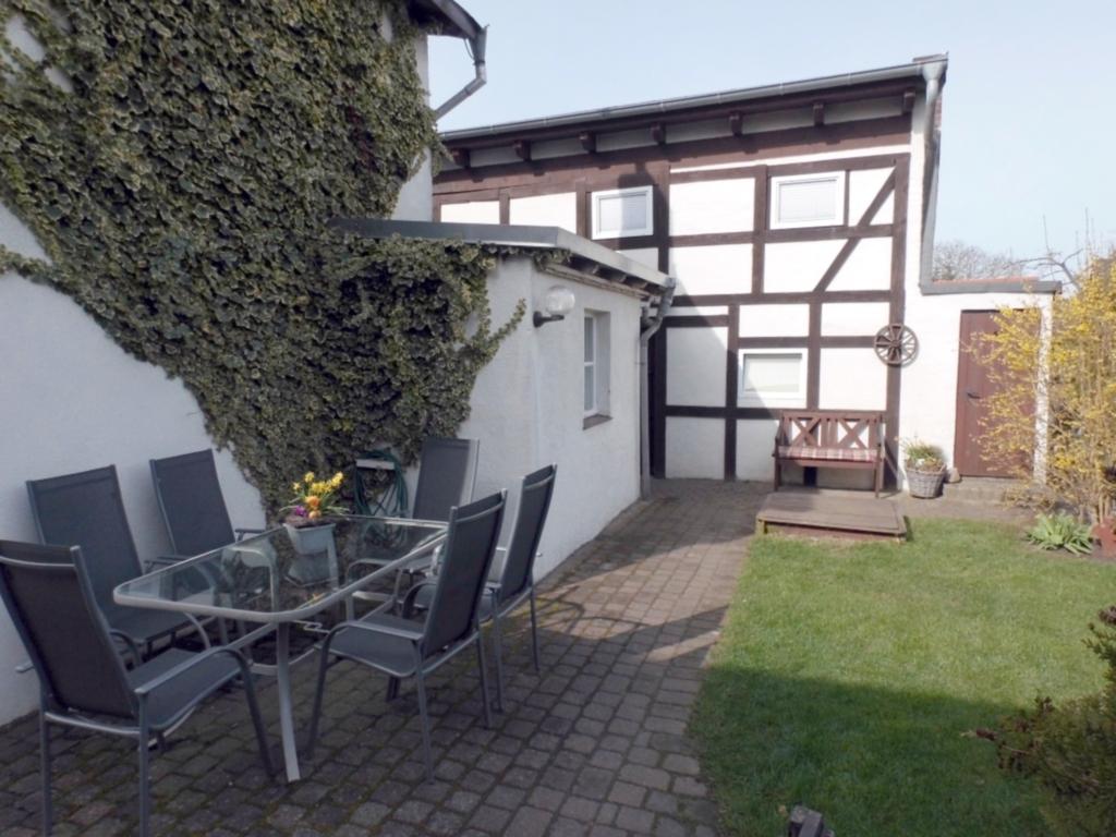 Ferienwohnungen in Altefähr WE620, Fewo III