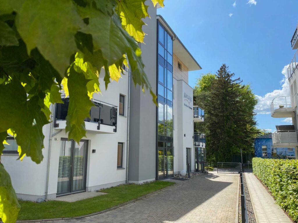Dünenhaus Aurell, App. 3 - Nr.3