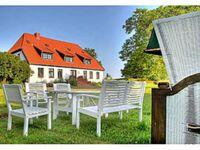 Gutshaus Ketelshagen - romantisch, ruhige Lage, Koje in Putbus auf Rügen - kleines Detailbild