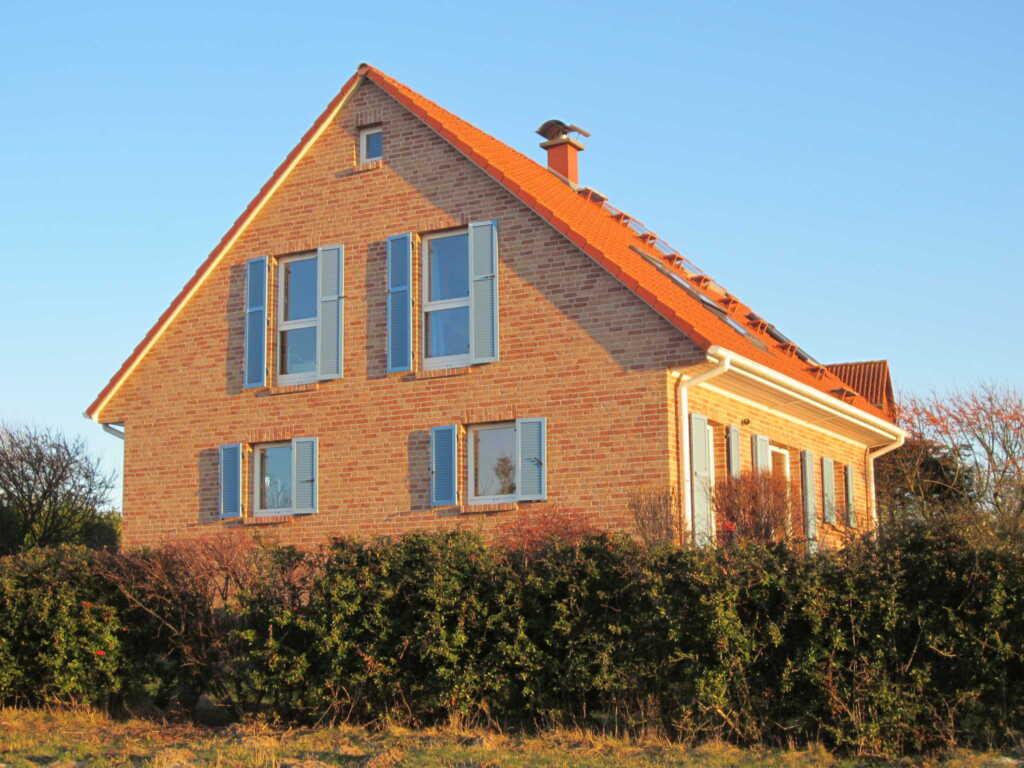 Ferienwohnung Haus 'Fernblick' (60qm), Fewo
