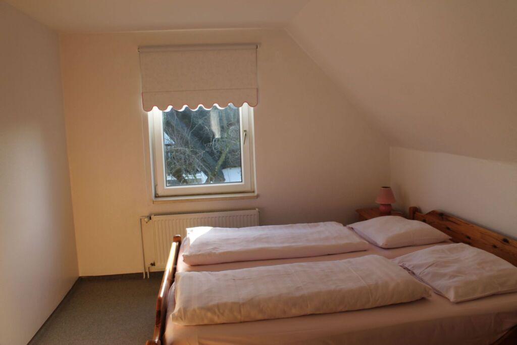 Kleine Pension in Born P 341, 3-Raum-Ferienwohnung