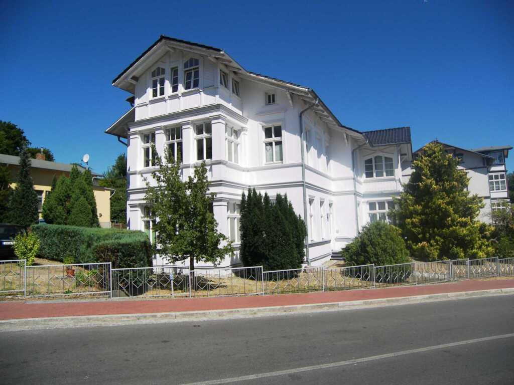 Appartement 'Mohnblume' Heringsdorf, 1-Raum-FW