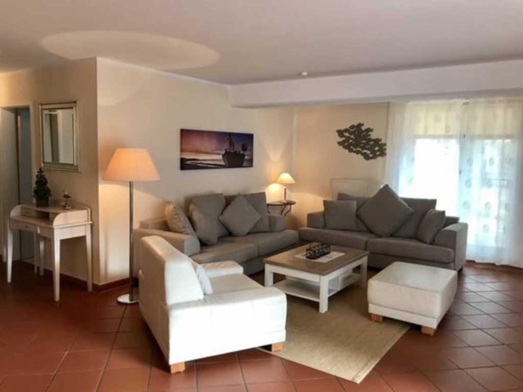 Villa Jugendgl�ck c-o Ruegenlotse, Appartement 1