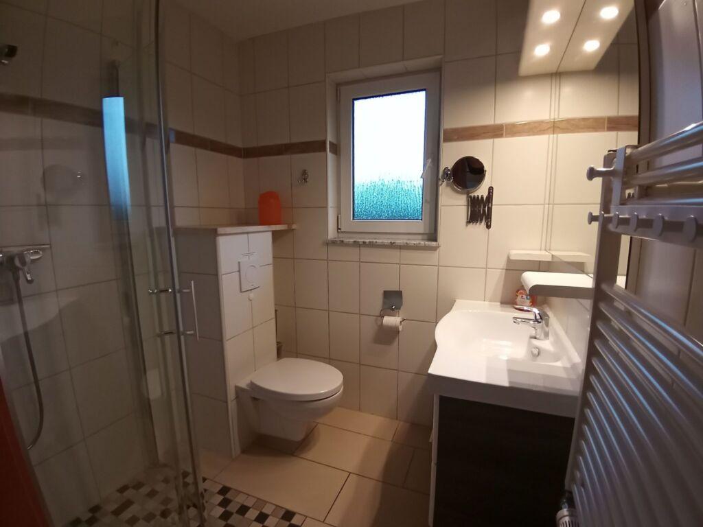 Ferienhaus Birke, Birke