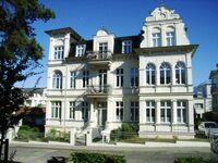 Siegemund, Villa To Hus, Appartement Nr. 2, Ferienwohnung Siegemund in Heringsdorf (Seebad) - kleines Detailbild