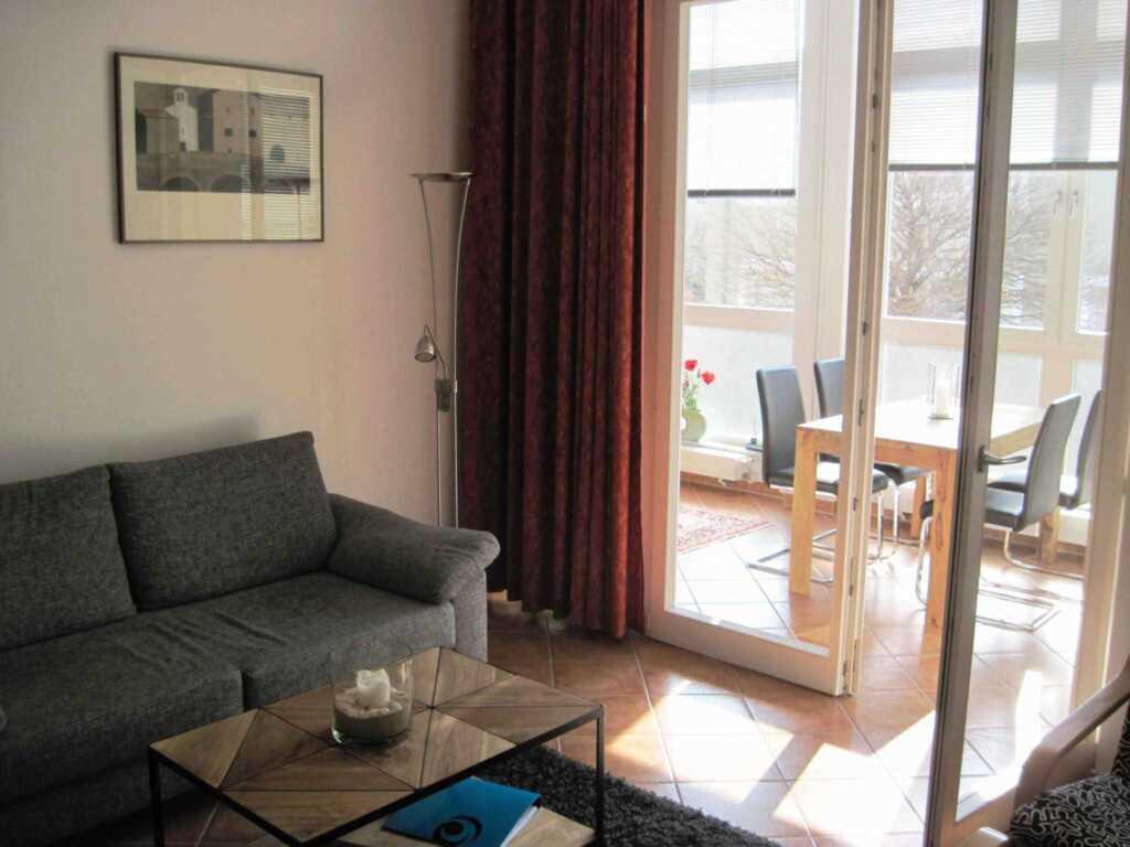 Siegemund, Villa To Hus, Appartement Nr. 2, Ferien