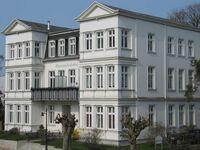 Villa Bismarckshöhe, Ferienwohnung Alma in Ahlbeck (Seebad) - kleines Detailbild