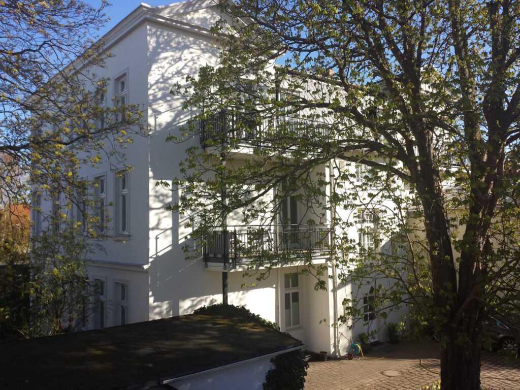 Villa Bismarcksh�he, Ferienwohnung Clara