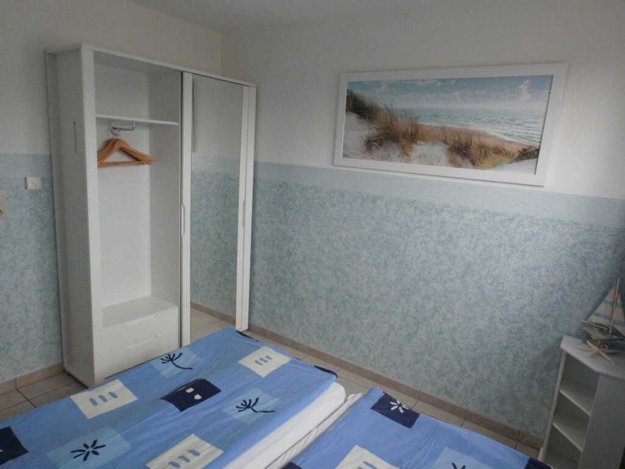 Ferienwohnungen in Altefähr WE620, FEWO V