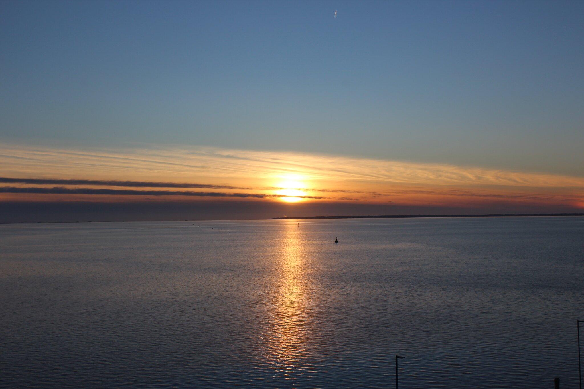Seetierfangfahrt mit dem Schiff Seeadler