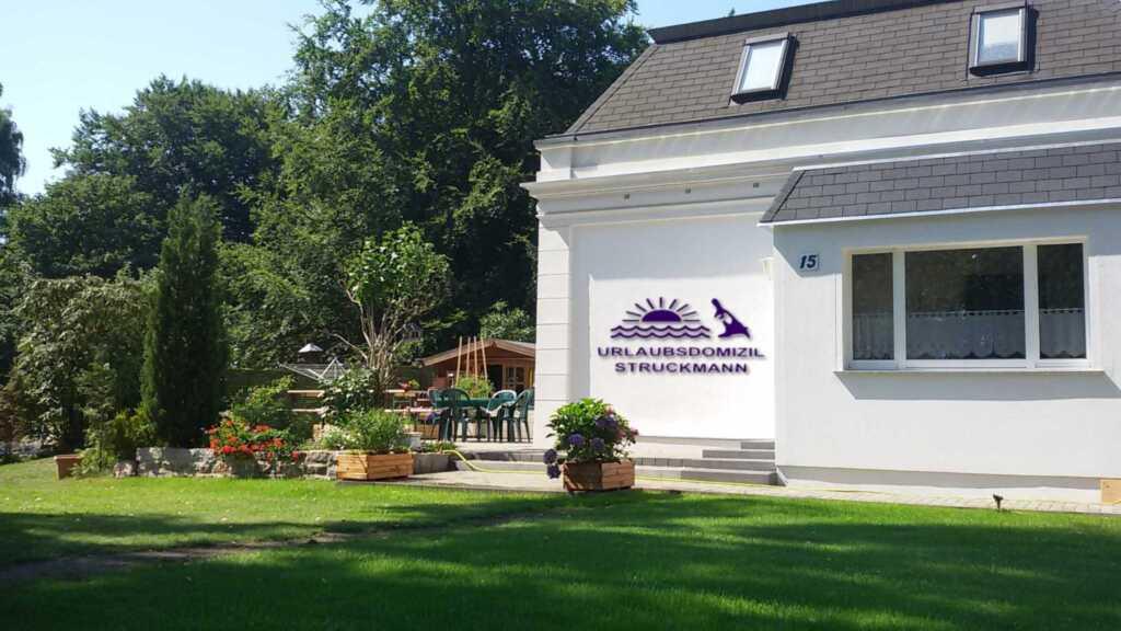 Urlaubsdomizil-Struckmann, Heringsdorf Fewo 50