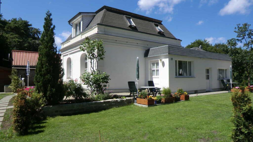 Urlaubsdomizil-Struckmann, Heringsdorf Fewo 40