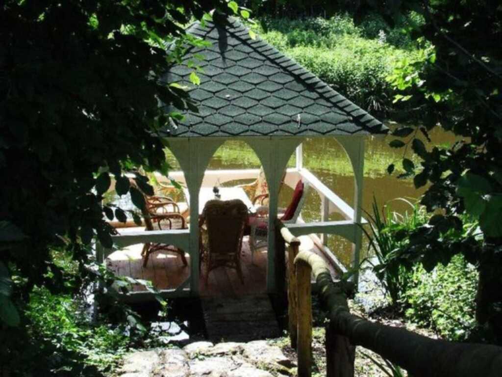 Waldgut Gutshaus Rosenhagen- Satower Land F 127, F