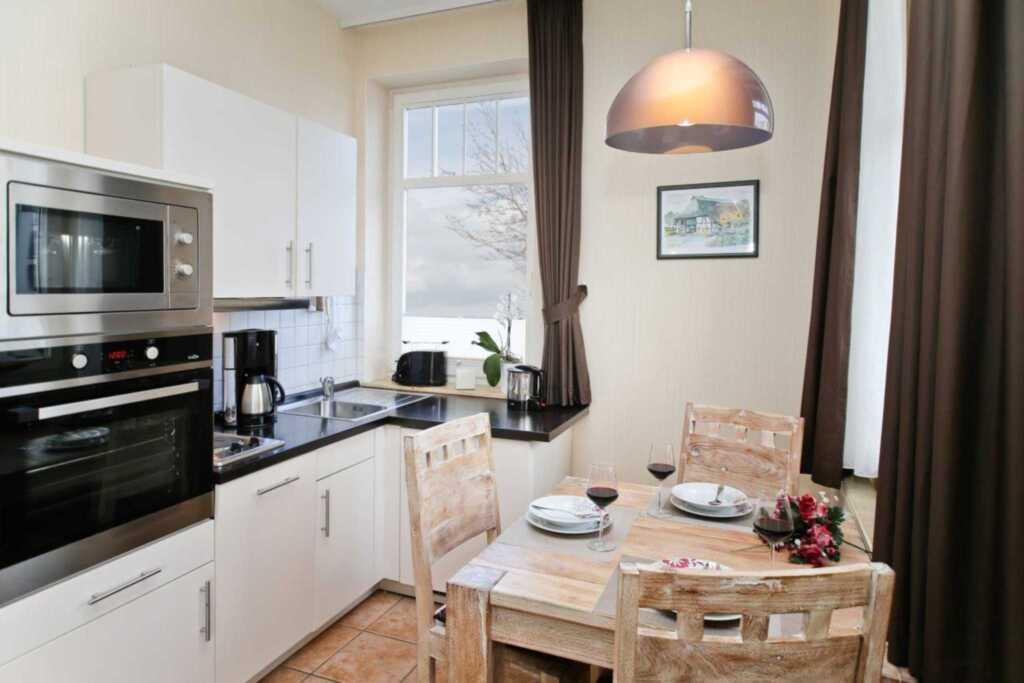 Appartementhaus 'MONIKA', 89-6 mittleres 2- Raum-