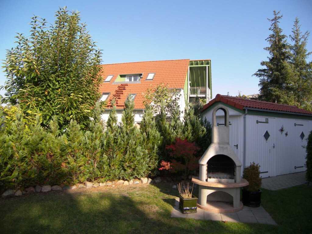3-Raum-Ferienwohnung Dünenresidenz Karlshagen, F