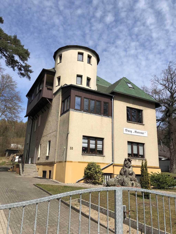 'Burg Rotraut' SE, 'Burg Rotraut' Ferienwohnung WE