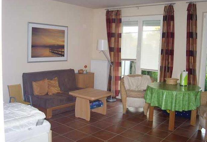 *Haus Angela - Wohnung 4 -Jarsetz GM 69401, Haus A