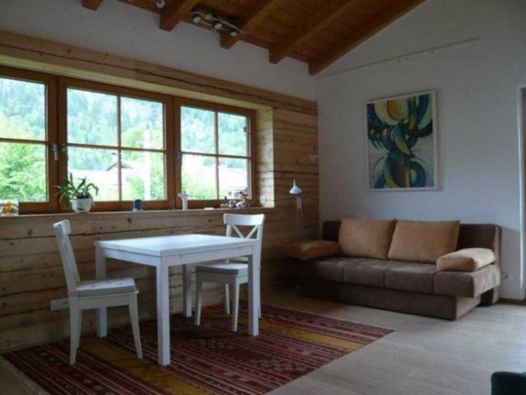 Ferienwohnungen Lindinger, Ferienwohnung Atelier