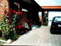 BUE - Haus Pistorius, 001 1-Raum Terr. Sp�lm. in B�sum - kleines Detailbild