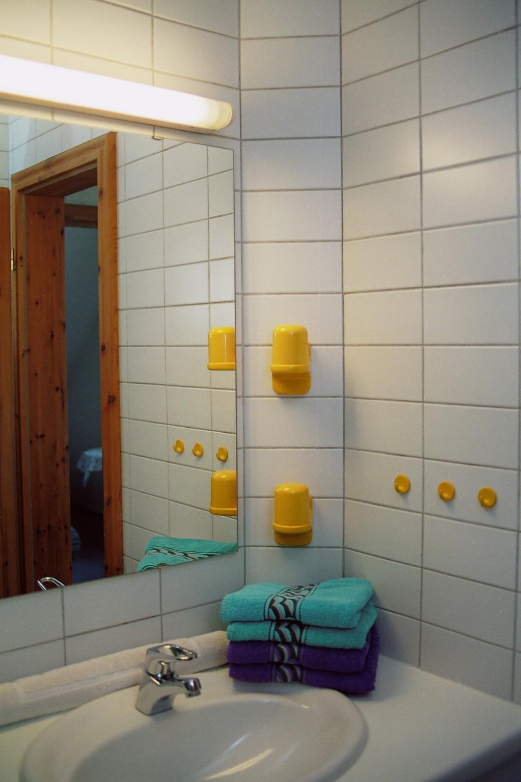 BUE - Haus Pistorius, 102 2-Raum Balk. Fahrr�der