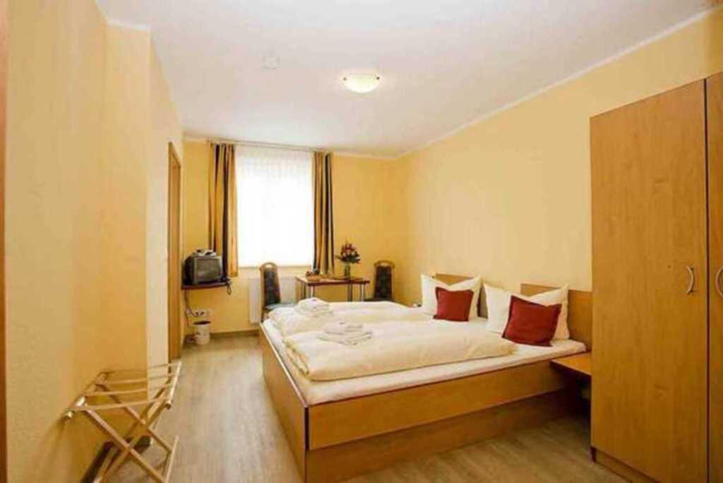 Wassersport Hotel P 430, Nr.02 Doppelzimmer