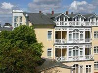 Hotel Villa Schwanebeck  - 50 m zum Strand, Komfortzimmer, 15 - 19 qm in Binz (Ostseebad) - kleines Detailbild