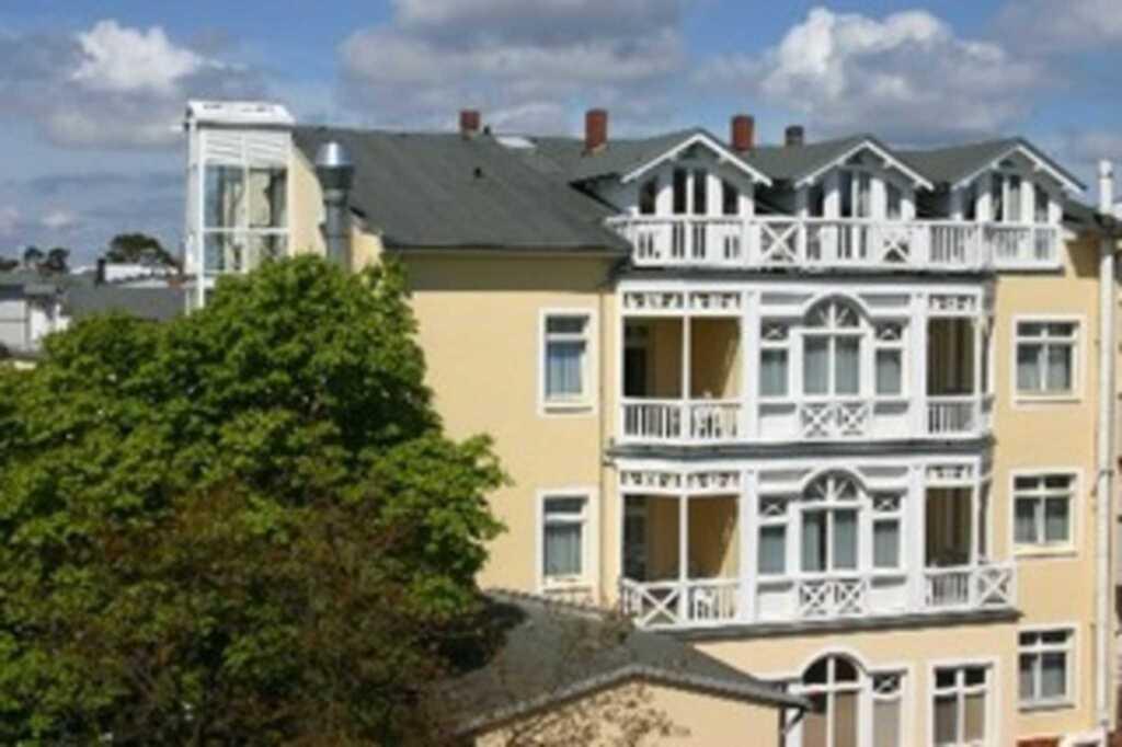 Hotel Villa Schwanebeck - 50 m zum Strand, Komfor