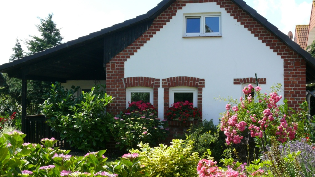Liebevoll geführte Pension - WE3435, Ferienhaus
