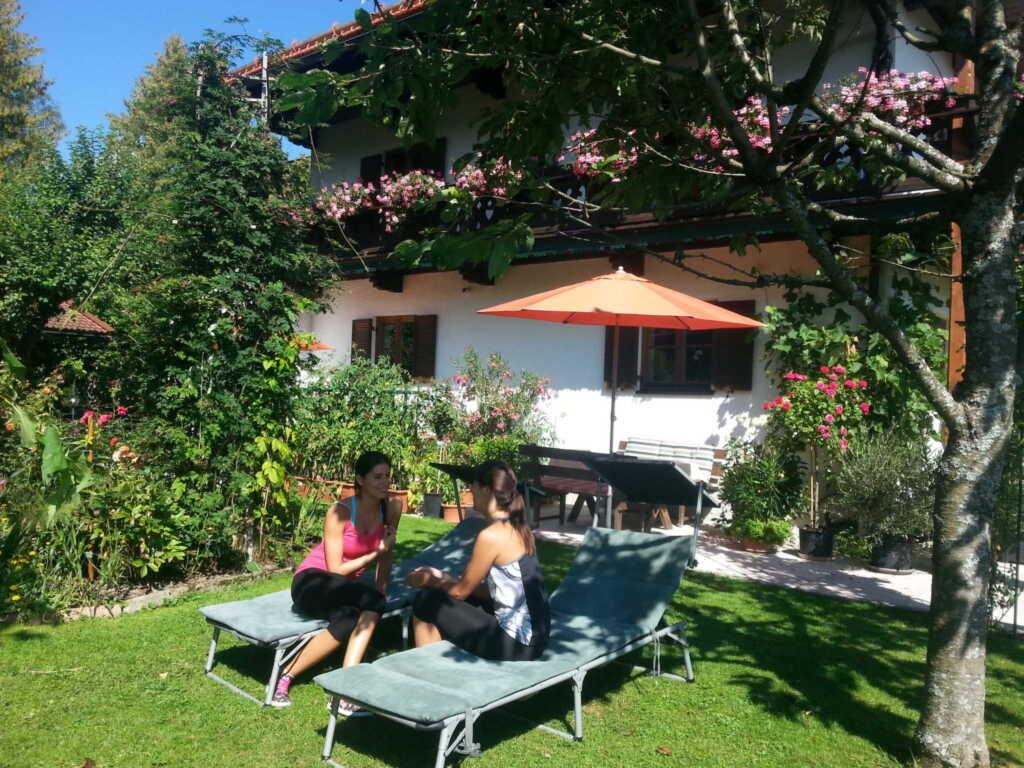 Haus Scherer, Ferienwohnung 2