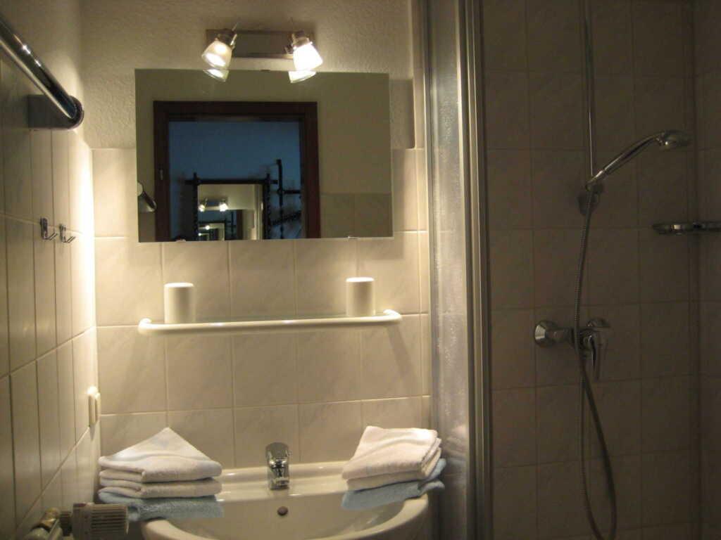 BUE - 'Nordseekrabbe' Appartements, 103-Andrea 2-R