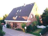 BUE - 'Nordseekrabbe' Appartements, 101-Christine 2-Raum Balk in Büsum - kleines Detailbild