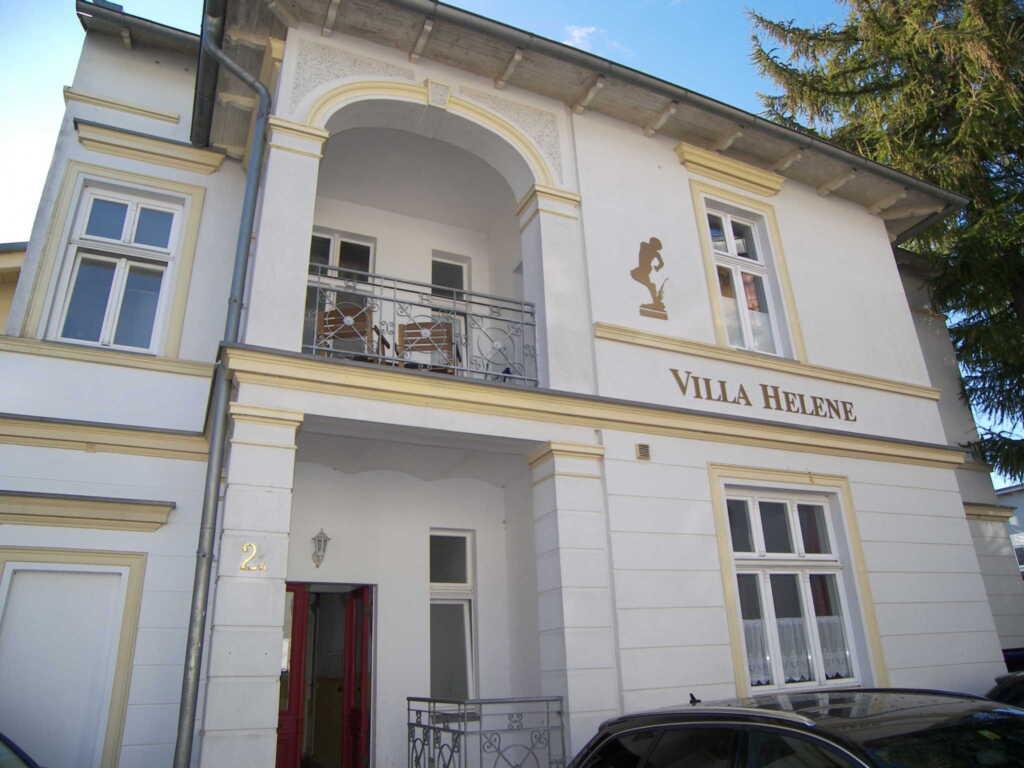 Prasse, 'Haus Helene', Ferienwohnung Prasse