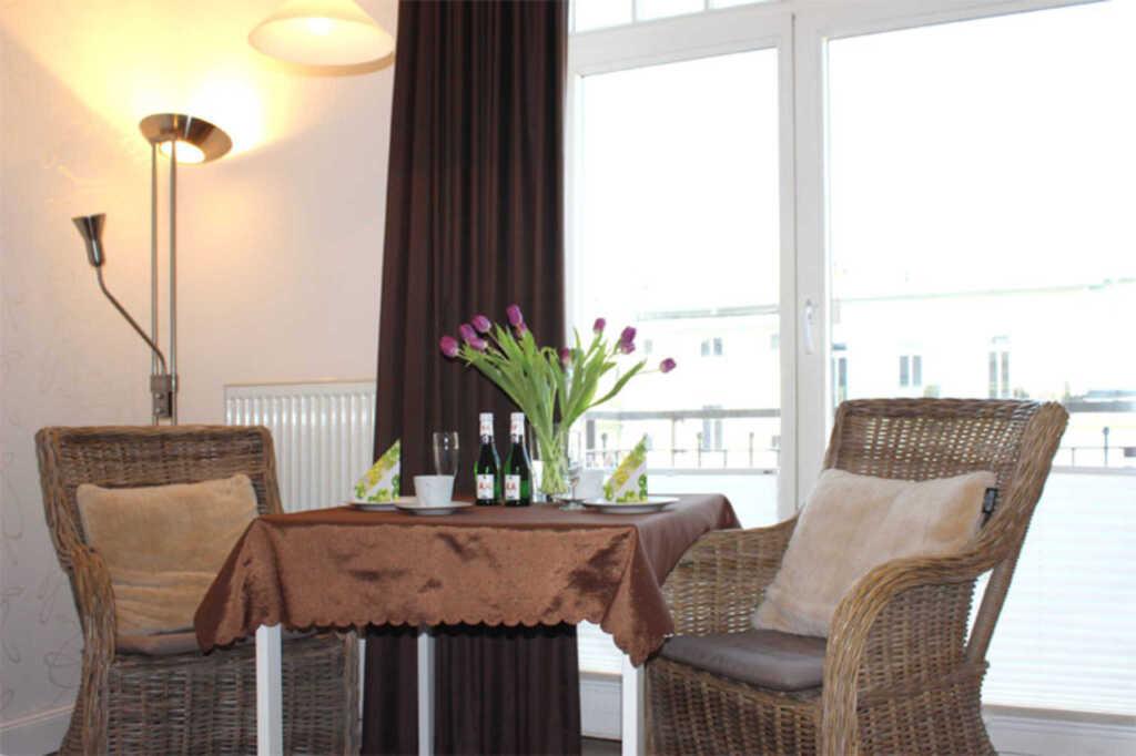Appartementhaus 'MONIKA', 89 -4 1- Raum- Appartem