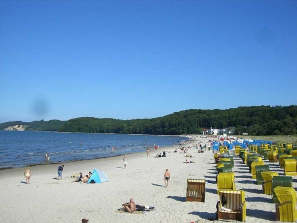 FeWo�s 'Rosenhof' nur 800 m zum Strand - WE3521, 2