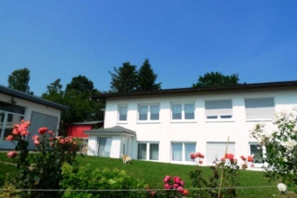 FeWo´s 'Rosenhof' nur 800 m zum Strand - WE3521, 2