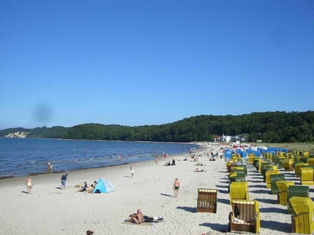FeWo´s 'Rosenhof' nur 800 m zum Strand - WE3521, G