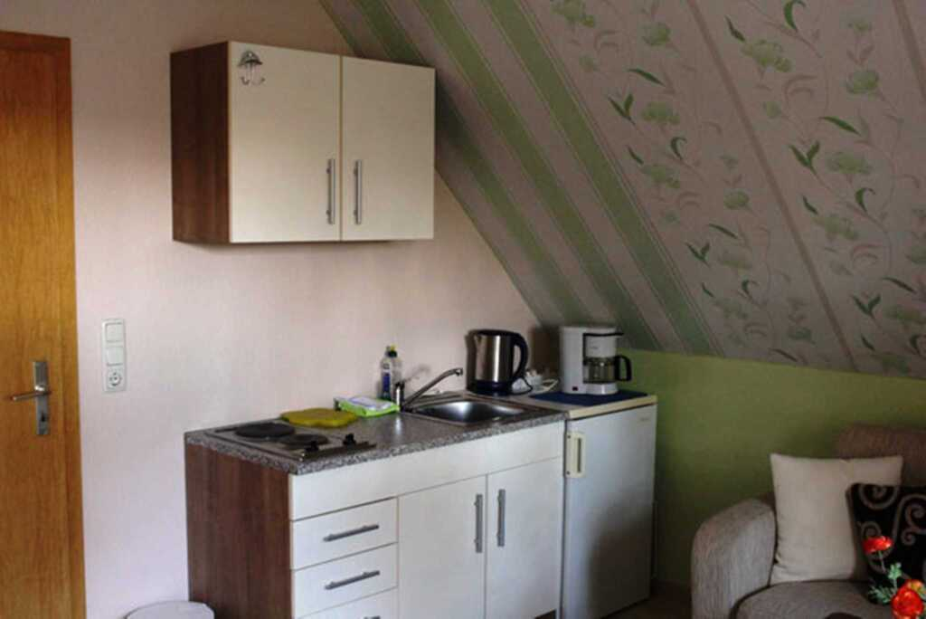 Ferienwohnung Dannenfeldt, 1-Raum-Ferienwohnung
