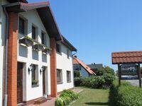 Ferienwohnungen 'Am Ostsee-Radwanderweg' F 66, Nr.1 - 3-Raum-Fewo in der 1. Etage in Rakow - kleines Detailbild