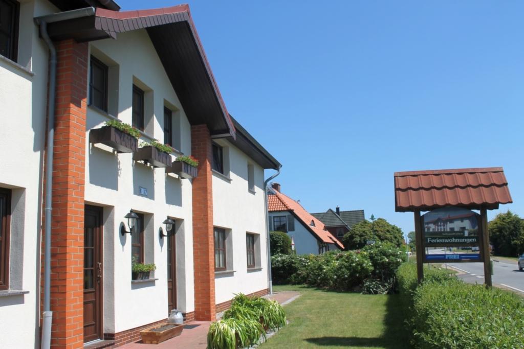Ferienwohnungen 'Am Ostsee - Radwanderweg' F 66, N