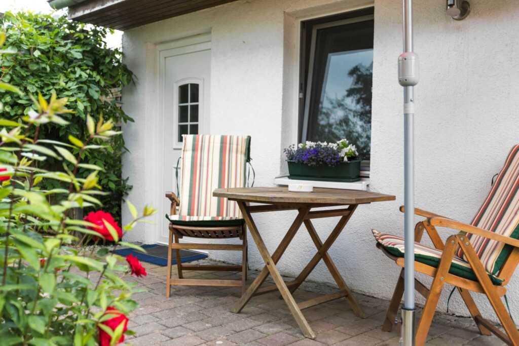 Ferienwohnungen in ruhiger Ortsrandlage WE3745, F