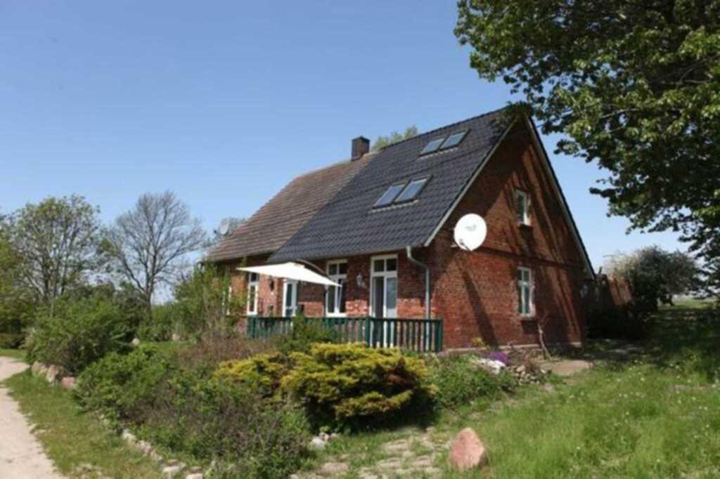 Ferienwohnungen im dänischen Landhausstil - WE374